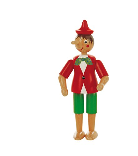 SEVI 81373 - Pinocho figura articulada [importado