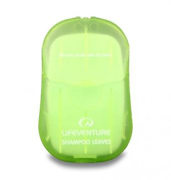 Lifeventure Shampoo Leaves x 50
