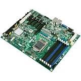Intel S3420GPV Server Board, Verde