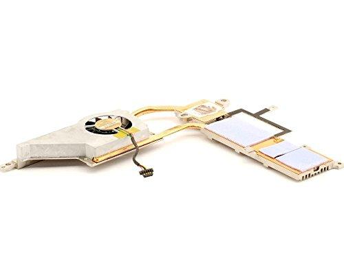 Apple 613-5143-A 4G iBook G4 Laptop Fan Cooler Chip Heatsink Sunon GC054509VH-8A (Generalüberholt) (Ibook Pc)