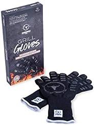 Moesta-BBQ, GrillGloves No. 1, guanti per grill da professionisti