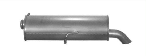 Preisvergleich Produktbild Imasaf 56.33.57 Endschalldämpfer