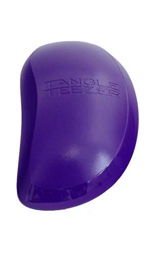 Tangle Teezer Salon, Cepillo para el cabello (color violeta y rosa)