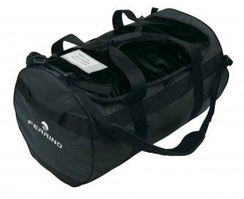 Ferrino Sport 90 Bag Sac de Voyage Noir