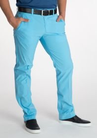 J.Lindeberg Men's Trousers Blue 32/34 for sale  Delivered anywhere in UK