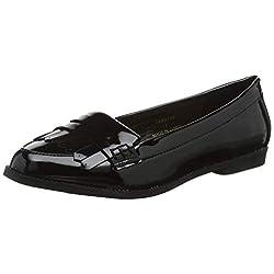 New Look Wide Foot James...