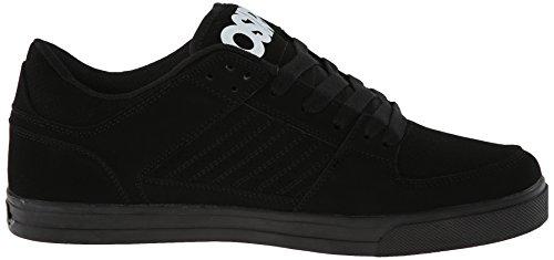 Protocol black black black Black