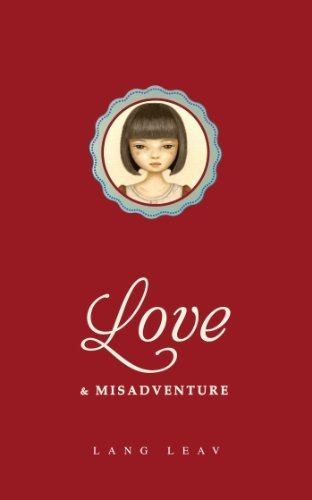 Love and Misadventure by Lang Leav (2013-09-26)