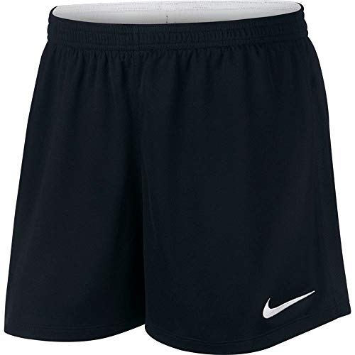 Nike Damen Dry Academy 18 Shorts, Black/White, XS