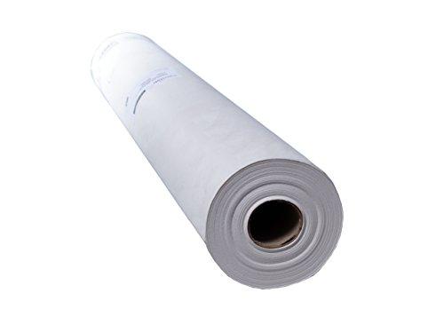 camlab 1172408Bench Schutzpapier, 46mm x 57cm (100Stück)
