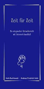 Zeit für Zeit eBook: Andreas Friedrich Halle, Herb