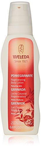 Granatapfel-duft-Öl (Weleda Granatapfel Pflegelotion, 200 ml)