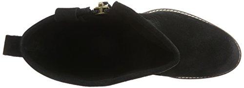 Tamaris - 25024, Stivali Donna Nero (Nero (Black 001))