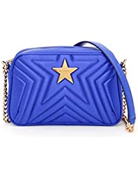 85cc51af73cc0 Stella McCartney - Bolso de asas para mujer Azul turquesa Regular
