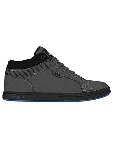Sykum Footwear S3000 High-Sneaker charbon Charbon