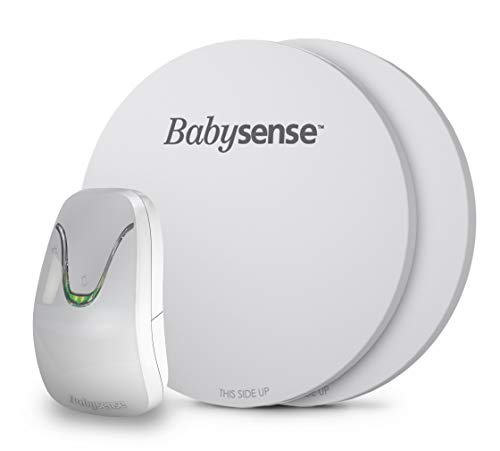 The New Babysense 7 Under-The-Ma...