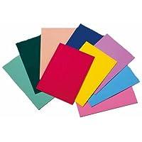 Creall Havo21000 Assortiment de Couleurs Havo Peinture Feuilles de Mousse  (Taille A4, Lot DE 82c4983cdb05