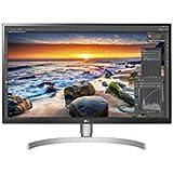 "LG 27UK850-W 27"" 4K Ultra HD IPS Negro, Blanco Plana Pantalla para PC LED Display - Monitor (68,6 cm (27""), 3840 x 2160 Pixeles, LED, 5 ms, 450 CD/m², Negro, Blanco)"
