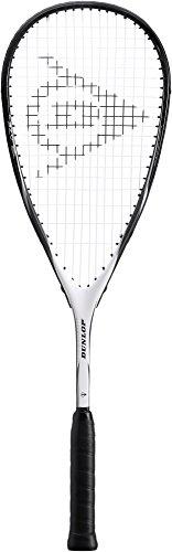 Dunlop BLAZE PRO – Squashschläger inkl. Hülle