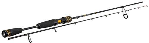 Sportex Spinnrute 2,70m 1-7g Black Arrow G2 BA2722 Ultraleicht
