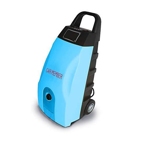 IIWOJ Hochtemperaturdampf Reiniger Auto Dampfmaschine