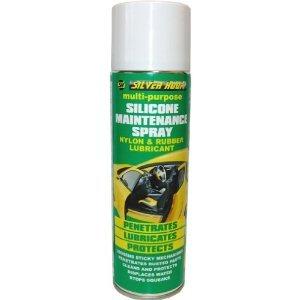 2-x-silverhook-nylon-and-rubber-lubricant-silicone-multi-purpose-spray-500-milliliter-aerosol-can