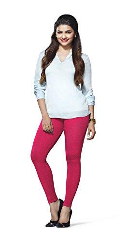 Lux Lyra Women\'s Ankle Length Leggings - Rani