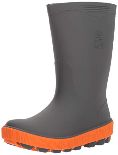 Kamik Kids' Riptide Wellington Boots