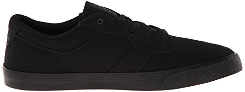 DC Shoes Nyjah Vulc Tx, Herren Sneaker Black/Black/Black