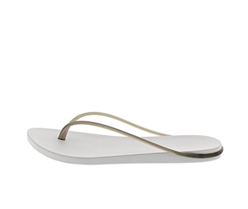 IPANEMA - PHILIPPE STARCK Thing M 81601 - white smoke Weiß (White/Smoke 02702)
