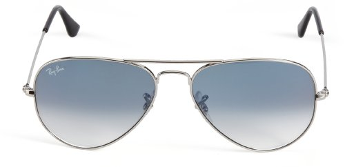 Ray Ban Aviators Large Metal