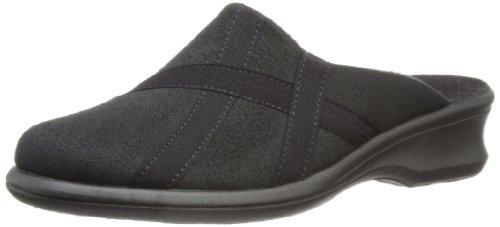 Rohde - Farun, Pantofole Donna Nero (Black (90))