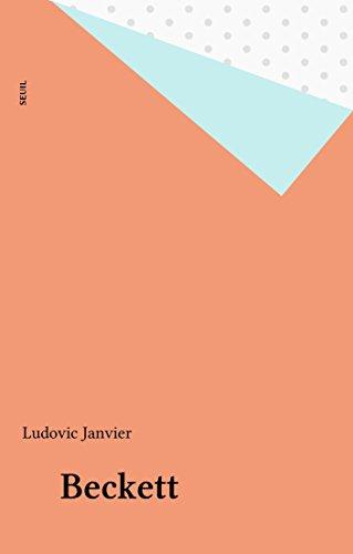 Beckett (Religion) par Ludovic Janvier