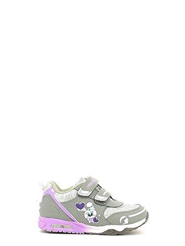 Primigi 6312 Sneakers Bambino Perla/grigio 25