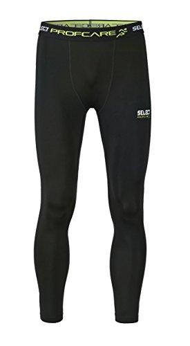 Select Infantil compresión Pantalón Largo Pantalones