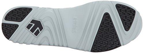 Etnies Scout, Zapatillas De Skate Hombre Gris (gris / Negro)