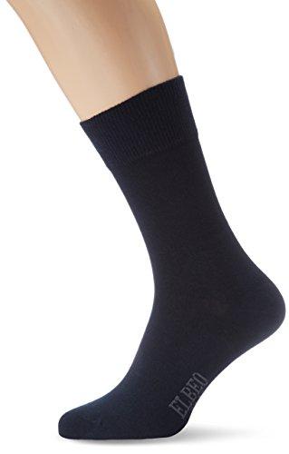 Elbeo 931901/Pure Cotton Socke M - Chaussettes - Homme Elbeo