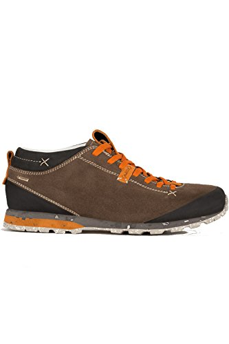 Aku Bellamont Suede Gtx, Chaussures Multisport Outdoor Adulte Mixte Beige