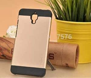 Cellar Slim Armor Spigen Case for Mi4-Gold