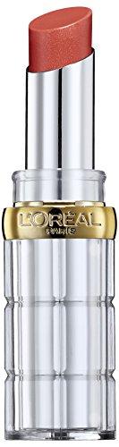 L'Oréal Paris Lippenstift Color Riche Shine Shot of Sun 247, 1er Pack (1 x 4 g)