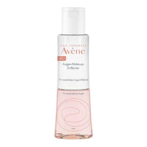 AVENE Augen-Make-up Entferner wasserfest flüss. 125 ml Flüssigkeit