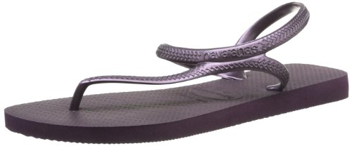 Havaianas Flash Urban, sandales Femme Black