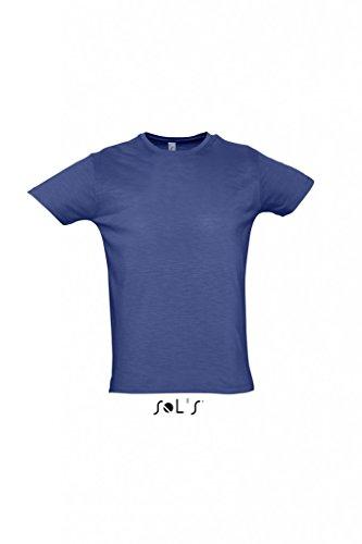Men´s T-Shirt First Amber