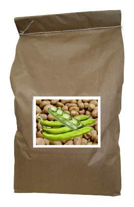 La Ferme Sauvegrain Féverole concassée sans OGM - 20kg