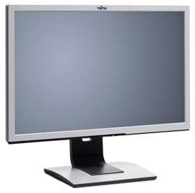 Fujitsu Siemens Scenicview P22W-5 Monitor LCD-TFT 22.0'' 1680 x 1050 TCO 03 Grau/Schwarz
