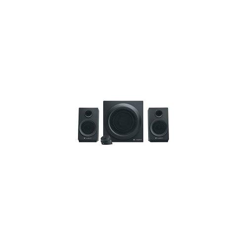 Logitech Z333 - Lautsprechersystem - für PC, 980-001202