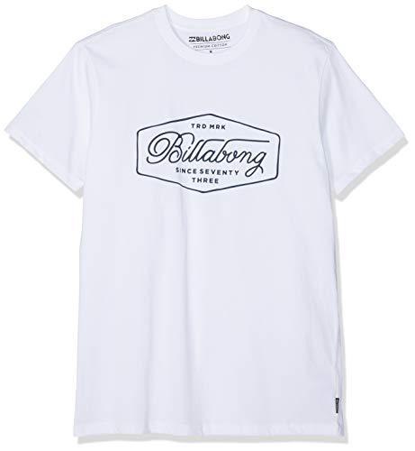 BILLABONG Trademark tee SS Camiseta