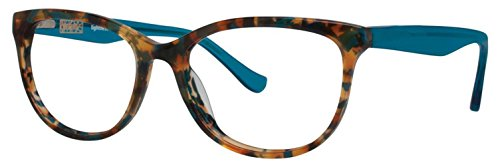 kensie-gafas-ligereza-azul-52mm