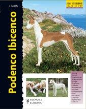 Podenco Ibicenco (Excellence) por Juliette Cunliffe