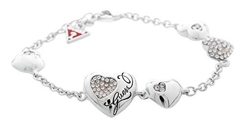 bracciale donna gioielli Guess classico cod. UBB12012